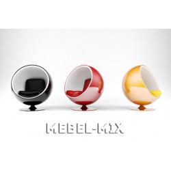 Кресло шар Ball Chair, черное