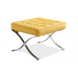 Кресло Барселона (Barcelona), желтое