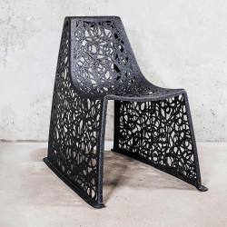 Кресло из базальта CORE Chair