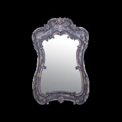 Резные зеркала