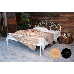 Кованная кровать Афина