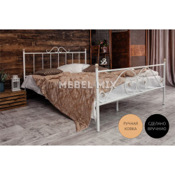Кованная кровать Оливия