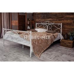 Кованная кровать Валенсия
