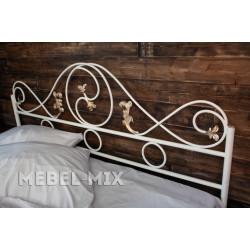 Кованная кровать Венеция