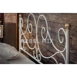 Кованная кровать Верона
