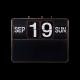 Календари и таблички