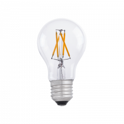 LED лампочки Эдисона